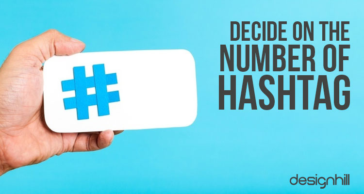 Number Of Hashtags