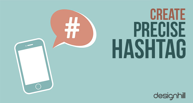 Precise Hashtags