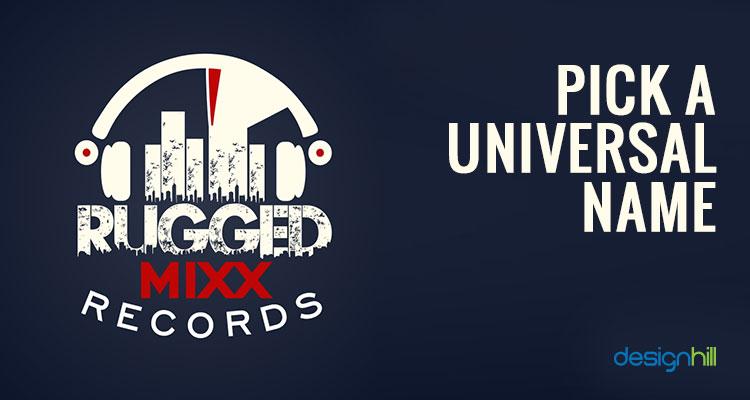 Universal Name