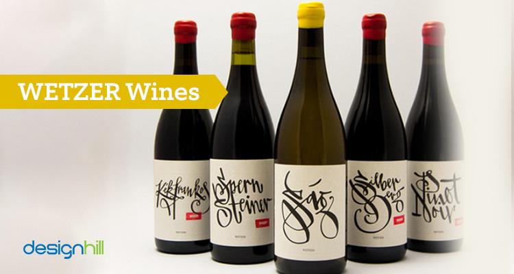 Wetzer Wines