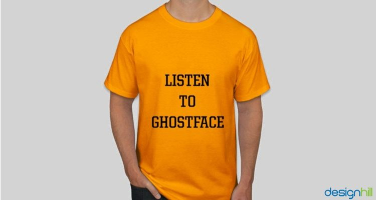 Listen To Ghostface