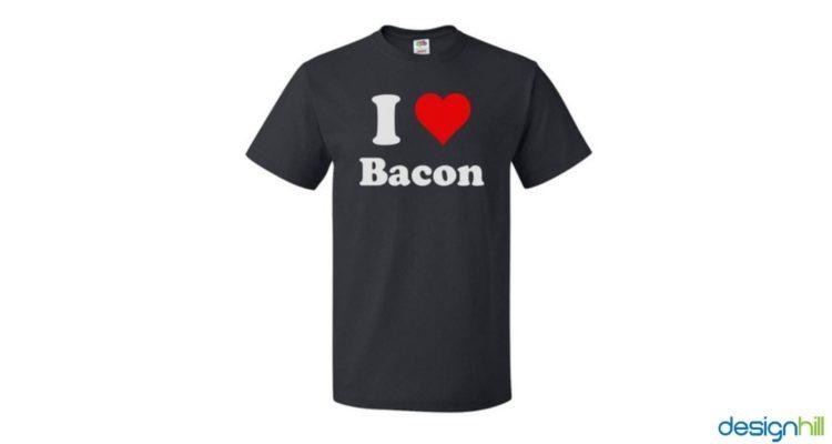 LOVE Black /'Totally On The Naughty List/' Slogan Tshirt Top