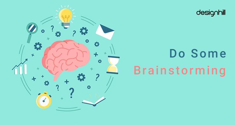 Brainstorming For Educational Institute Name
