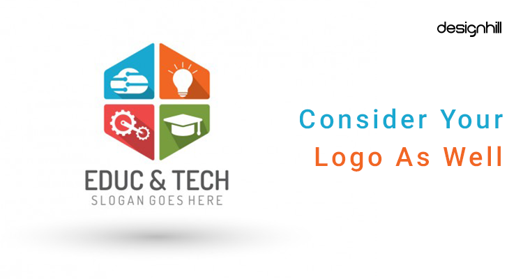 Consider Your Logo