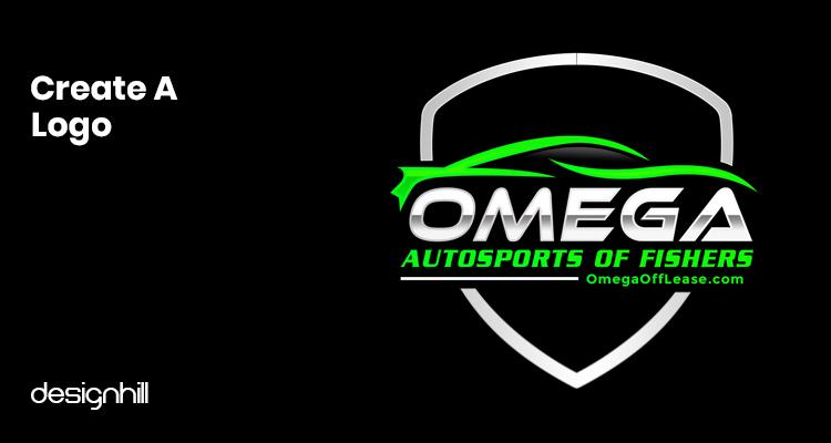 Create A Logo for Car & Auto Business