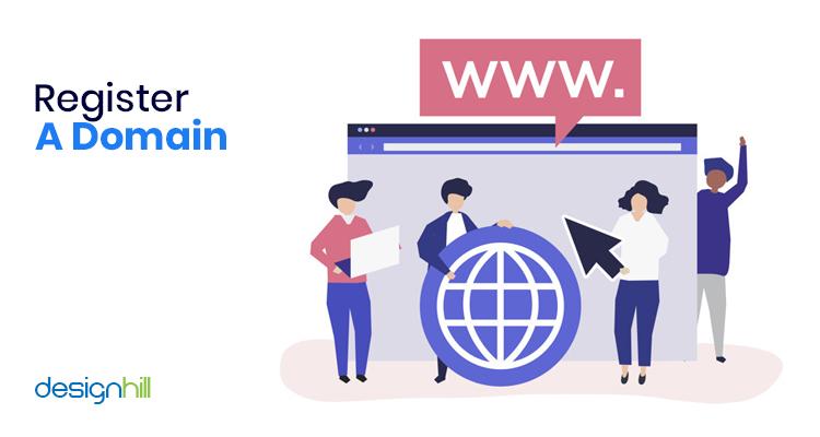 Register A Domain For Restaurant Business