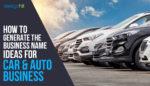 Auto Business