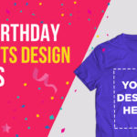 Birthday Tshirt