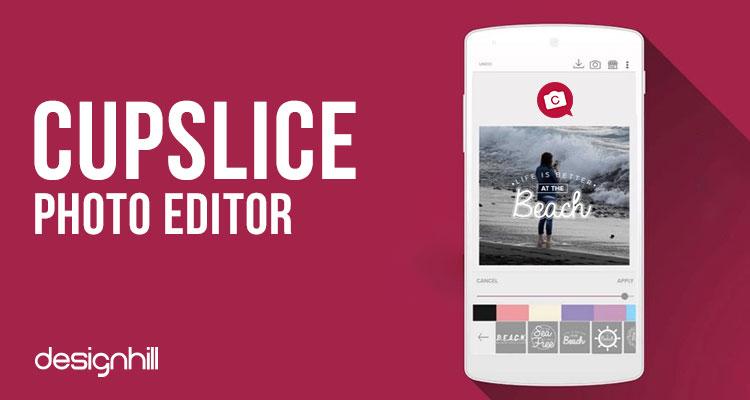 Cupslice Photo