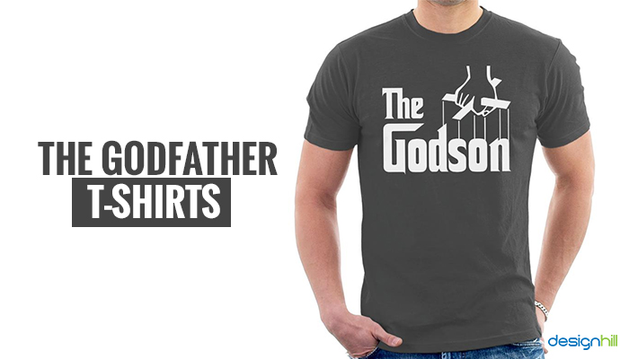 Godfather T-Shirts