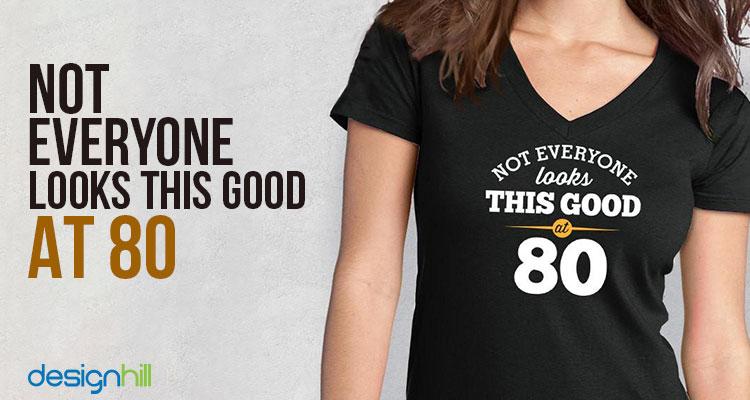 Good At 80