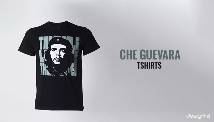 Guevara Tshirts