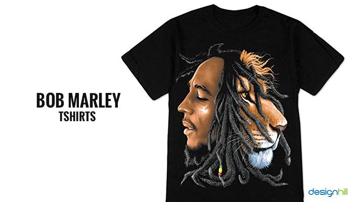 Marley Tshirts