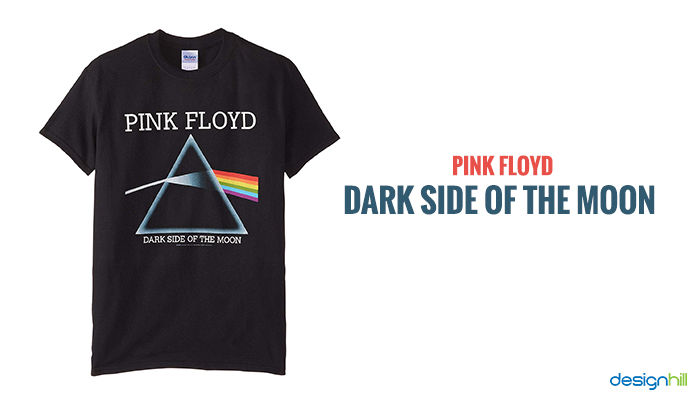 """8055e6665 ... Dark Side of the Moon"""" album of Pink Floyd. However, even after  decades, its popularity hasn't decreased. It features a prism graphic  symbolizing a ray ..."""