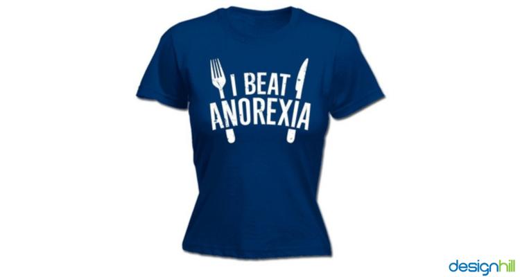 I Beat Anorexia