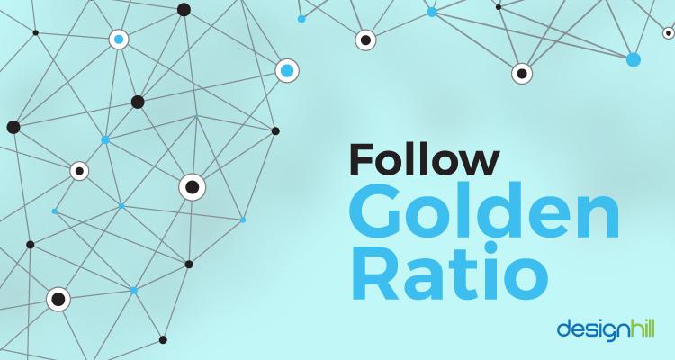 Следуйте золотому сечению