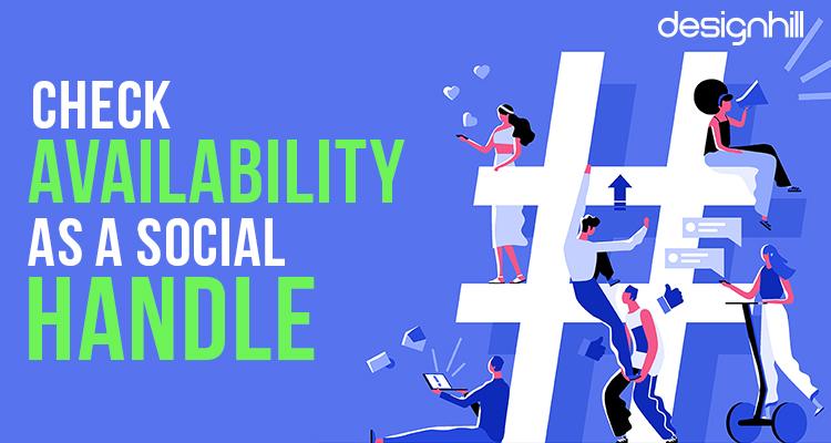 Check Availability As A Social Handle