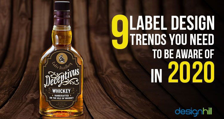 Label design Trends