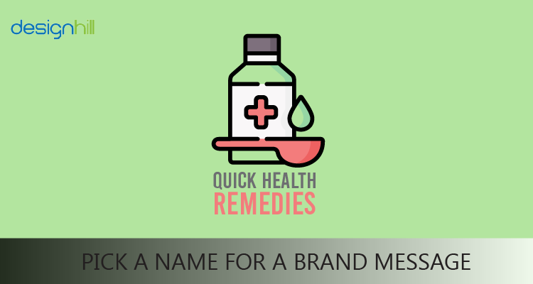 Pick A Name For Pharmaceutical Company