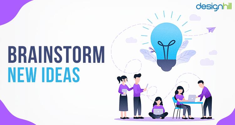 Brainstorm New Ideas
