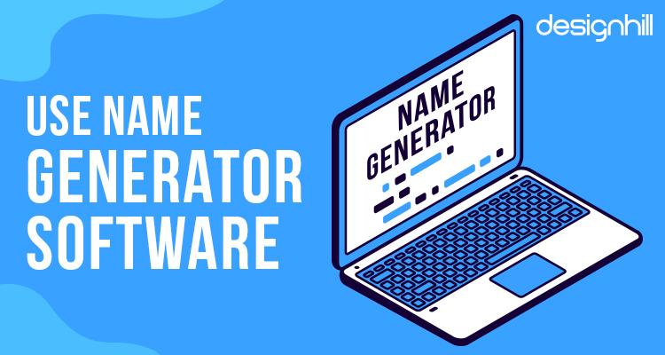 Name Generator Software