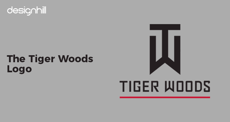 The Tiger Woods Logo
