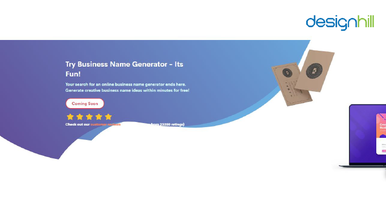 Name Generator Software for Transportation Company