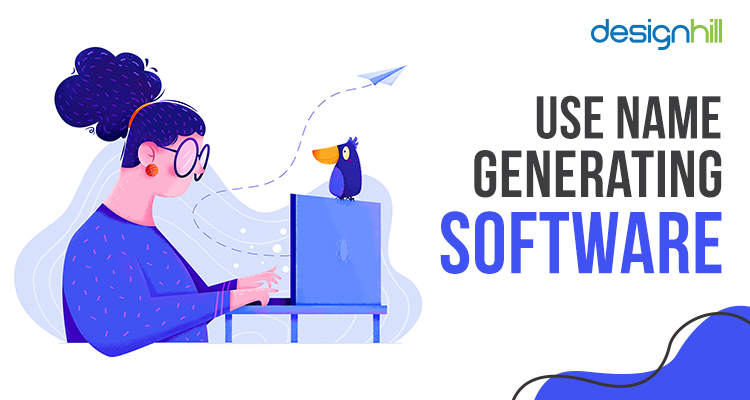 Use Name Generating Software