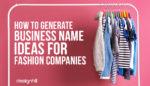 Fashion Companies