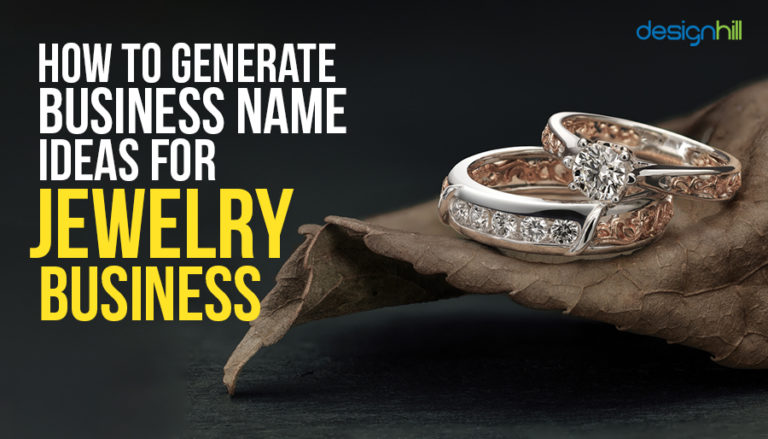 Jewelry Business