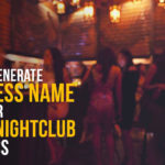 Nightclub Business