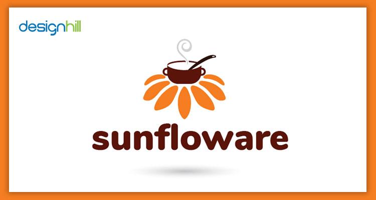 Sunfloware Logo