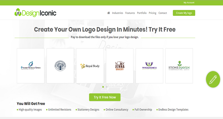 16 Best Logo Makers One Should Try In 2019