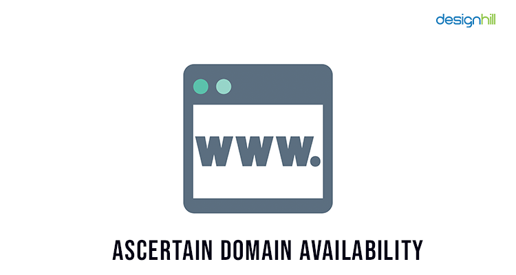 Domain Availability for spa & salon business