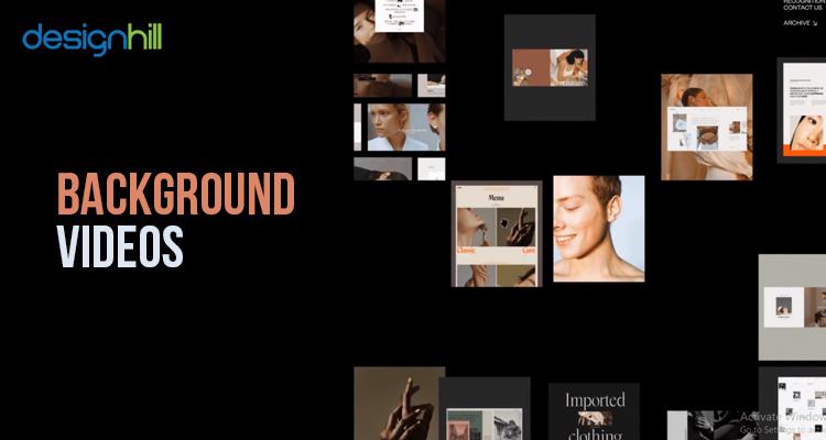 Background Videos