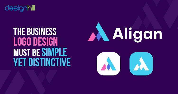 Logo Design Must Be Simple