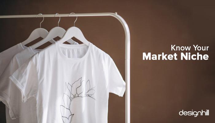 Know Your Market Niche