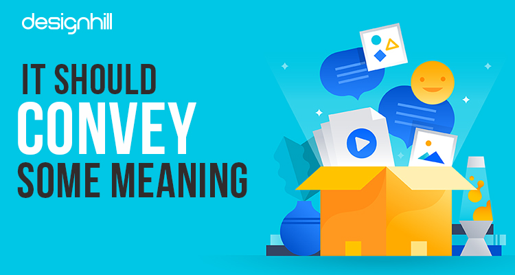Convey Some Meaning