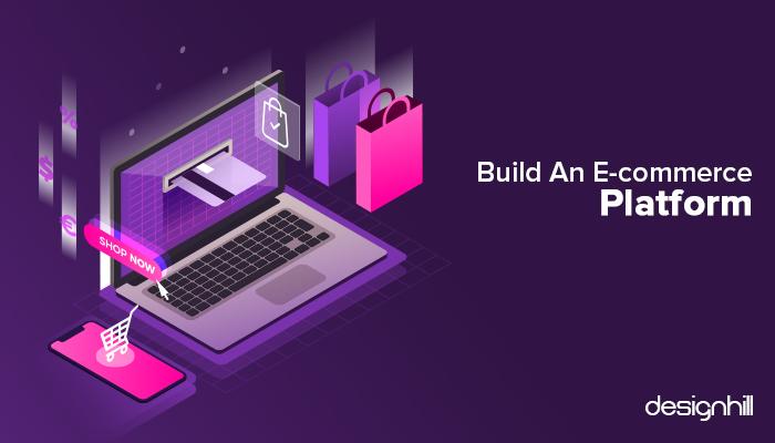Build An E-commerce Platform
