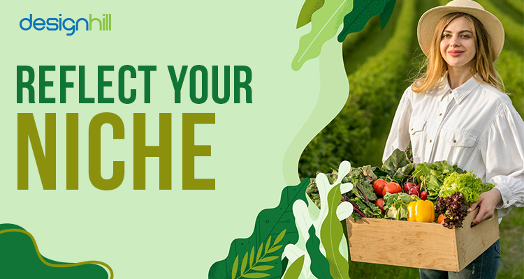 Reflect Your Niche For Agriculture Business