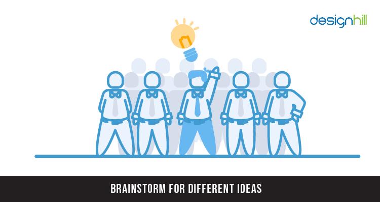 Brainstorm Ideas for Travel Company