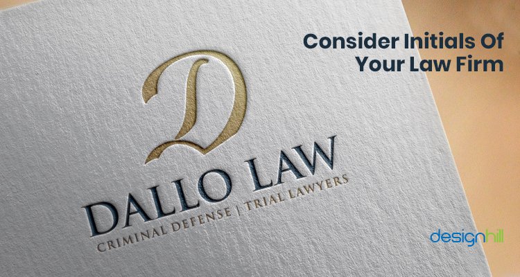 Initials Of Your Law Firm