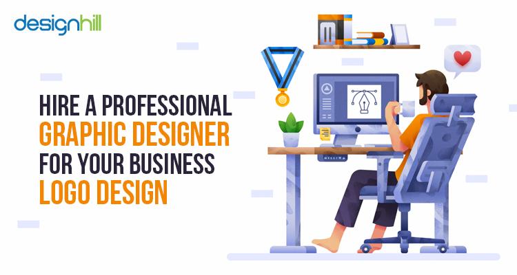 Hire A Professional Graphic Designer
