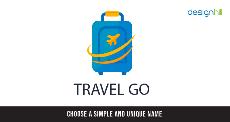 Unique Name for Travel Company