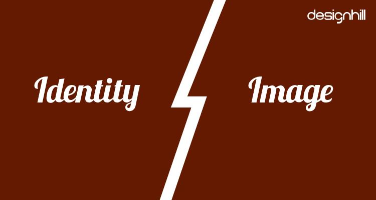 Identity vs. Image