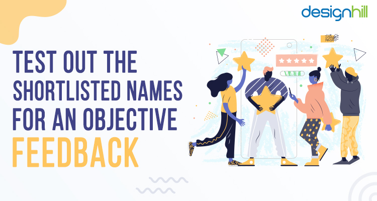 Shortlisted Names For An Objective Feedback