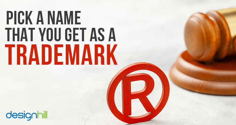 Get As A Trademark