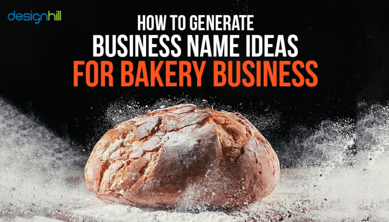 How To Generate Business Name Ideas For Bakery Business