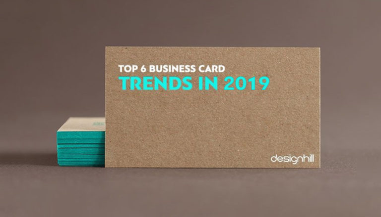 Business-Card-Trends