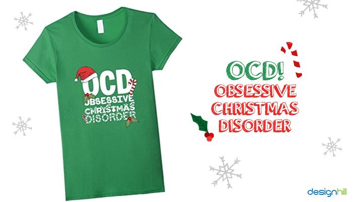 Christmas Disorder